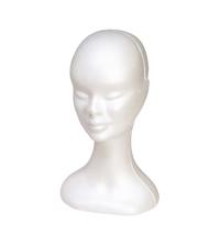 Stiropor glava - ženska