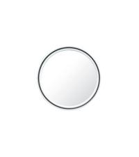 Frizersko ogledalo belo
