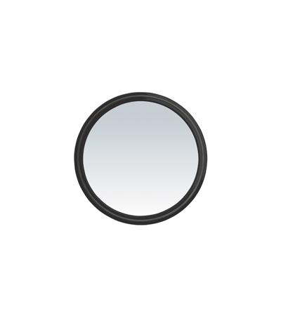Frizersko ogledalo - črno