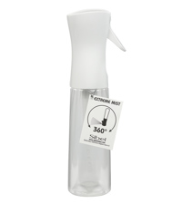 Pršilka za vodo Extreme Mist - mikro pršenje - bela