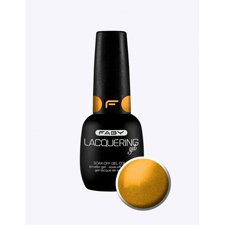 Faby Lacquering Gel I DESERVE IT