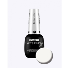 Faby Lacquering Gel OPTICAL WHITE