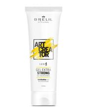 Brelil ArtCreator gel za lase- zelo močen Gel Extra Strong