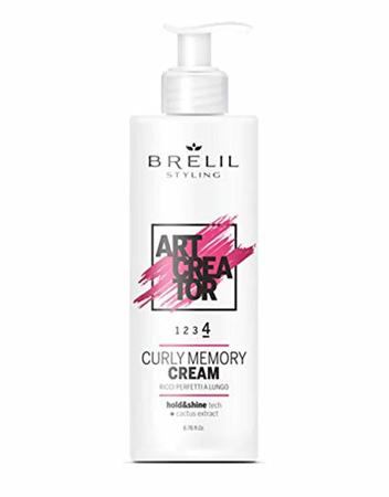Brelil ArtCreator krema za kodre Curly Memory Cream