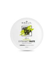 Brelil ArtCreator vosek za srednje/močno utrjevanje mat učinek Extra Matt Paste