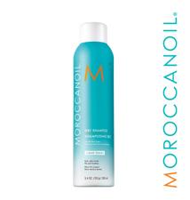 Moroccanoil Dry shampoo Light  suhi šampon za svetle lase