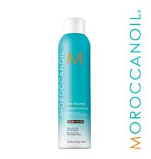 Moroccanoil Dry shampoo Dark suhi šampon za temne lase