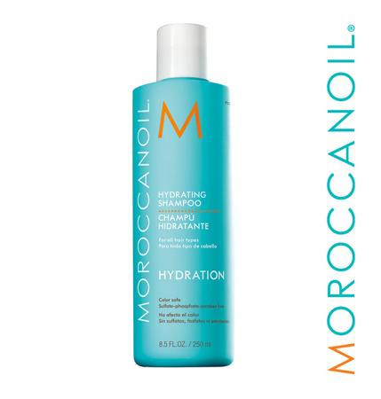 Moroccanoil Hydrating Shampoo - Šampon za hidratacijo