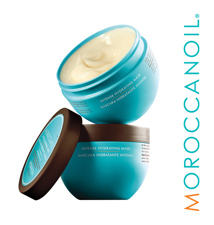 Moroccanoil Intense Hydrating mask - Maska za intenzivno hidracijo