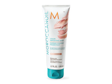 Moroccanoil Color Depositing Mask Rose Gold - barvna maska