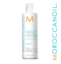 Moroccanoil Moisture Repair Conditioner - Balzam za intenzivno obnovo in vlaženje las, 250 ml