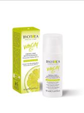 Byotea VitaCity Revitalizing krema za obraz s faktorjem SPF 15