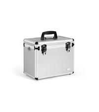 Kozmetični/frizerski kovček Alux L