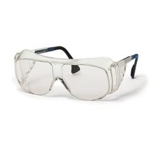 Zaščitna očala PVC Uvex