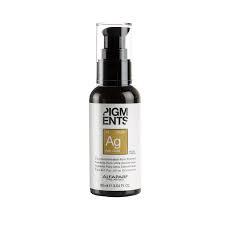 Alfaparf pigment za lase - hladno zlata(pepelnato) Ag 90ml