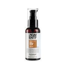Alfaparf pigment za lase - bronasta Br 90ml