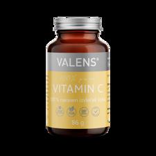 Valens Vitamin C iz šipka v prahu 86g