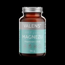 Valens Magnezijev citrat v prahu 96g