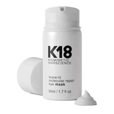 K18 Molecular Repair maska regeneracijo las